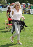 Angie Best Photo - London UK  Angie Best atPup Aid 2017 at Primrose Hill London on Saturday September 2nd 2017  2nd September 2017 Ref LMK73-S638-030917Keith MayhewLandmark Media WWWLMKMEDIACOM