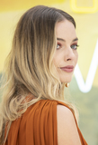 Gary Mitchell Photo - London England Margot Robbie at  the UK Premiere of Once Upon a Time in Hollywood Odeon Luxe Leicester Square London England 30th July 2019Ref LMK386-J5279-310719Gary MitchellLandmark MediaWWWLMKMEDIACOM