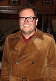 Alan Carr Photo - London UK Alan Carr at The Starry Messenger Press Night at the Wyndhams Theatre Leicester Square London on May 29th 2019Ref LMK73-J4975-300519Keith MayhewLandmark MediaWWWLMKMEDIACOM
