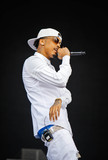 August Alsina Photo - London UK August Alsina performing live at the New Look Wireless Festival 2015  at Finsbury Park London 5th July 2015 Ref LMK318-51485-070715Justyna SankoLandmark MediaWWWLMKMEDIACOM