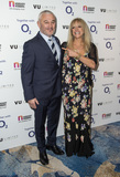Jo Woods Photo - London UK  Carl Douglas and Jo Wood (R) at the Legends Of Rugby Dinner 2019 in aid of Nordoff Robbins at The Grosvenor House Hotel on January 16 2019 in London EnglandRef LMK386-J4209-170119Gary MitchellLandmark MediaWWWLMKMEDIACOM