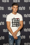 Chris Baxter Photo - London UK Chris Baxter  at  a special screening of the thriller 10x10 at the Curzon Cinema Aldgate London England on the 22nd August 2018Ref LMK386-J2540-230818Gary MitchellLandmark MediaWWWLMKMEDIACOM