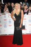 Rebecca Adlington Photo - London UK Rebecca Adlington  at the Red Carpet arrivals at the National Television Awards at the O2 Arena London on 22nd January 2014 RefLMK73-46450-230114 Keith MayhewLandmark MediaWWWLMKMEDIACOM