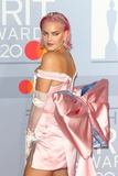Anne Marie Photo - London UK Anne Marie at 40th Brit Awards Red Carpet arrivals The O2 Arena London on February 18th 2020Ref  LMK73-J6246-190220Keith MayhewLandmark Media WWWLMKMEDIACOM