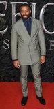 Chiwetel Ejiofor Photo - London UK Chiwetel Ejiofor at Maleficent Mistress Of Evil European Premiere held at BFI Imax Waterloo on Wednesday  9 October 2019Ref LMK392 -J5592-101019Vivienne VincentLandmark Media WWWLMKMEDIACOM