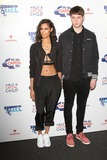 Aluna George Photo - London UK AlunaGeorge at Capital FM Summertime Ball - Media Room  at Wembley Stadium London June 9th 2013Ref LMK73-44372-100613Keith MayhewLandmark Media WWWLMKMEDIACOM