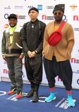 Black-Eyed Peas Photo - LondonUK  Black Eyed Peas at the Nordoff Robbins O2 Silver Clef Awards at the Grosvenor House Park Lane5 September 2018Ref LMK73 -MB3005-050719Keith MayhewLandmark Media WWWLMKMEDIACOM