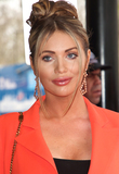 Amy Childs Photo - London UK Amy Childs  at The TRIC Awards 2020 held at the Grosvenor House Park Lane London on 10th March 2020Ref LMK73-J6348-110320Keith MayhewLandmark MediaWWWLMKMEDIACOM