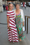 Penny Smith Photo - LondonUK Mariella Frostrup and Penny Smith  at  The Victoria and Albert Museum (VA) Summer Party at the Victoria and Albert Museum Cromwell Road London on 21st June 2017RefLMK73-S381-220617Keith MayhewLandmark MediaWWWLMKMEDIACOM