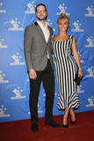 Aliona Vilani Photo - LondonUK Jay McGuiness and Aliona Vilani at National Lottery Awards 2015 at ITV Studios London 11th September 2015  Ref LMK73-58231-120915Keith MayhewLandmark Media WWWLMKMEDIACOM