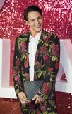 Bobby Norris Photo - London UK Bobby Norris at  the ITV Gala held at the London Palladium on November 9 2017 in London EnglandRef LMK386-J1110-101117Gary MitchellLandmark MediaWWWLMKMEDIACOM
