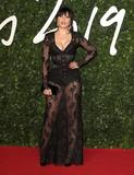 Daisy Lowe_ Photo - London UK Daisy Lowe at the Fashion Awards 2019 at Royal Albert Hall London December 2nd 2019 Ref LMK73-J5890-031219Keith MayhewLandmark MediaWWWLMKMEDIACOM