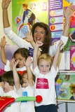 Annabelle Croft Photo - London Annabel Croft at the Top Ten Dream Toys 2004 at St Marys Church06 October 2004