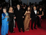 Jean-Louis Trintignant Photo - CannesFrance  Emmanuelle Riva  Isabelle Huppert  Michael Haneke  Jean- Louis Trintignant     at the premiere of Amour 65th Cannes Film Festival 20th May 2012  SYDLandmark Media