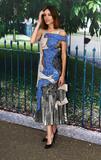 Alexa Chung Photo - London UK Alexa Chung at The Serpentine Gallery Summer Party 2-15 at Kensington Gardens South Kensington London on Thursday 2 July 2015Ref LMK392 -51475-030715Vivienne VincentLandmark MediaWWWLMKMEDIACOM