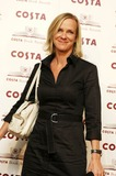 Hermione Norris Photo - London UK Hermione Norris arrives for the Costa Book Awards 2007 at The Intercontinental Hotel Central London 22nd January 2008Ali KadinskyLandmark Media