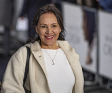 Arlene Phillips Photo - London UK Arlene Phillips at  the UK Premiere of The White Crow at The Curzon Mayfair on March 12 2019 in London EnglandRef LMK386-J4482-130319Gary MitchellLandmark MediaWWWLMKMEDIACOM