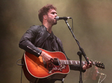 Andy Brown Photo - London UK Andy Brown - Live in concert at the Royal Albert Hall Kensington The former front man with Lawson is launching a new solo career as a country singer  18th May 2018 Ref LMK73-S1351-190518Keith MayhewLandmark Media WWWLMKMEDIACOM