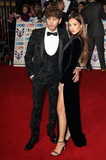 Eyal Booker Photo - London UK Eyal Booker and Delilah Hamlin   at  The Daily Mirror Pride of Britain Awards in partnership with TSB at the Grosvenor House Hotel Park Lane   29th October 2019RefLMK73-S2511-291019Keith MayhewLandmark Media WWWLMKMEDIACOM