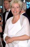 Emma Thompson Photo - LondonEmma Thompson at the Premiere of Maybe Baby in Leicester Square31st May 2000Picture by Trevor MooreLandmark Media