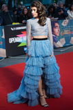 Aimee Kelly Photo - London UK Aimee Kelly at The European Premiere of The Personal History of David Copperfield at The 63rd BFI London Film Festival at Odeon Luxe Leicester Square London England UK  Wednesday 2 October 2019  Ref LMK370 -J5534-031019Justin Ng Landmark Media WWWLMKMEDIACOM
