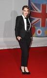 Anna Calvi Photo - London UK 210212Anna Calvi at the Brit Awards 2012 held at the O2 Arena in London21 February 2012Keith MayhewLandmark Media