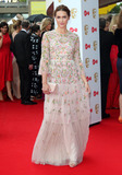 Anna Passey Photo - London UK Anna Passey  at Virgin TV British Academy Television Awards 2017 at the Royal Festival Hall South Bank London on May 14th 2017Ref LMK73-J301-160517Keith MayhewLandmark MediaWWWLMKMEDIACOM