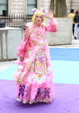 Grayson Perry Photo - London UK Grayson Perry at Royal Academy Of Arts Summer Exhibition Preview Party 2019 at the Royal Academy Piccadilly London on June 4th 2019Ref LMK73-J5007-050619Keith Mayhew Landmark MediaWWWLMKMEDIACOM