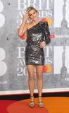 Ashley Roberts Photo - LondonUK Ashley Roberts   at The BRIT Awards 2019 at The O2 Peninsula Square London on 20th February  2019 RefLMK73-S2174-210219Keith MayhewLandmark MediaWWWLMKMEDIACOM