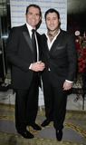 Grant Bovey Photo - LondonUK  Grant Bovey and Antony Costa at the Make-A-Wish Valentines Ball Dorchester Hotel Park Lane London 13th February 2010 Can NguyenLandmark Media