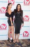 Natalya Wright Photo - London UK  Natalya Wright  and Jessica Wright at TV Choice Awards 2019- Red Carpet Arrivals at Park Lane The Hilton in London on 9 September 2019Ref  LMK12-J5423-100919J AdamsLandmark MediaWWWLMKMEDIACOM