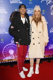 Arabella Chi Photo - London UK Wes Nelson and Arabella Chi at Winter Wonderland 2019 VIP Launch at Hyde Park London on November 20th 2019Ref LMK73-J5836-211119Keith MayhewLandmark MediaWWWLMKMEDIACOM