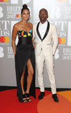 Alesha Dixon Photo - London UK Alesha Dixon at The BRIT Awards 2017 at The O2 Peninsula Square London on February 22nd 2017Ref LMK73-63035-240217Keith MayhewLandmark MediaWWWLMKMEDIACOM