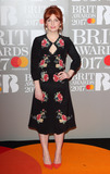 Alice Levine Photo - London UK Alice Levine at The BRIT Awards 2017 at The O2 Peninsula Square London on February 22nd 2017Ref LMK73-63022-230217Keith MayhewLandmark MediaWWWLMKMEDIACOM