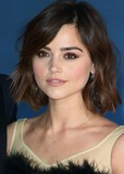 Cinderella Photo - London UK Jenna Louise Coleman at the UK Premiere of Cinderella at Odeon Leicester Square London on March 19th 2015Ref LMK73-50753-200315Keith MayhewLandmark Media WWWLMKMEDIACOM