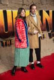 Arthur Darvill Photo - London UK  Arthur Darvill Ines De Clercq   at JumanjiThe Next Level UK Premiere at BFI IMAX Waterloo London on December 5th 2019Ref LMK370-S2640-071219Justin NgLandmark MediaWWWLMKMEDIACOM
