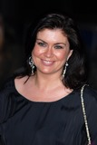Amanda Lamb Photo - London UK Amanda Lamb at the UK premiere of new film Sweeney Todd The Demon Barber of Fleet Street held at Odeon Leicester Square in London 10th January 2008Chris JosephLandmark Media