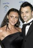 Andy Scott-Lee Photo - London Michelle Heaton and Andy Scott Lee at the Rainbow Trust Childrens Charity Hilton HotelNovember 12th 2005Picture by Steve McGarryLandmark Media