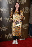 Anna Wilson Photo - London UK  Anna Wilson-Jones    at Heartbeat of Home Press Night at the Piccadilly Theatre London 11th September 2019RefLMK73-S2368-160919 Keith MayhewLandmark Media WWWLMKMEDIACOM