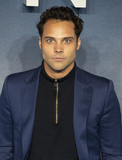 Andy Jordan Photo - London UK   Andy Jordan   at the World Premiere of Aquaman at Cineworld Leicester Square on November 26 2018 in London EnglandRef LMK386-J3028-271118Gary MitchellLandmark MediaWWWLMKMEDIACOM
