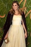 Amber Le Bon Photo - London UK Amber Le Bon at The Fashion Awards 2017 at the Royal Albert Hall Kensington Gore London on Monday 4 December 2017Ref LMK73-J1245-051217Keith MayhewLandmark MediaWWWLMKMEDIACOM