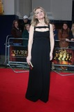 Anne Marie Duff Photo - London UK Anne Marie Duff at The Olivier Awards at the Theatre Royal Drury Lane 13th March 2011Keith MayhewLandmark Media