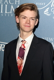 Thomas Brodie-Sangster Photo - London UK Thomas Brodie-Sangster at Newport Beach Film Festival - annual honours at Rosewood London Holborn London on Thursday 15 February 2018Ref LMK73-J1578-160218Keith MayhewLandmark MediaWWWLMKMEDIACOM