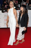 Claudia Winkleman Photo - London UK Tess Daly and Claudia Winkleman at National Television Awards at The O2 Peninsula Square London on Tuesday January 22nd 2019Ref LMK73-J4234-230119Keith MayhewLandmark MediaWWWLMKMEDIACOM
