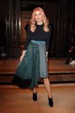 Ashley James Photo - London UK Ashley James  at the Front Row at the LFW aw 2018 Mimi Tran show at The Freemasons Hall Great Queen Street London  17 February 2018 Ref LMK73-S1153-180218Keith MayhewLandmark Media WWWLMKMEDIACOM