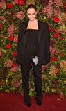 Stella McCartney Photo - London UK Stella McCartney at The 64th Evening Standard Theatre Awards held at Theatre Royal Dury Lane London on Sunday 18 November 2018Ref LMK392 -J2976-191118Vivienne VincentLandmark Media WWWLMKMEDIACOM