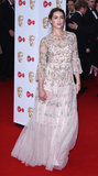Anna Passey Photo - London UK  Anna Passey at The Virgin TV British Academy (BAFTA) Television Awards 2017 held at The Royal Festival Hall Belvedere Road London on Sunday 14 May 2017Ref LMK392-J277-150517Vivienne VincentLandmark Media WWWLMKMEDIACOM