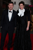 Dermot OLeary Photo - London UK Dermot OLeary and Dee Koppang at  the EE British Academy Film Awards 2020 after party dinner -arrivals  at The Grosvenor Hotel on February 02 2020 in London EnglandRef  LMK399 -J6089-030220Robin Pope  Landmark Media WWWLMKMEDIACOM