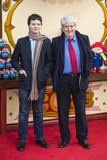 TOM CONTI Photo - London UK Tom Conti and his Grandson at the Paddington 2 premiere at BFI Southbank on November 5 2017 in London EnglandRef LMK386-J1071-061117Gary MitchellLandmark MediaWWWLMKMEDIACOM