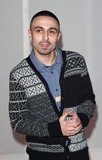 Adam Deacon Photo - London UK Adam Deacon at the Brit Awards 2012 Red Carpet Arrivals at the O2 Arena 21st February 2012Keith MayhewLandmark Media